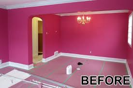 Paint Home Interior Impressive Decorating Ideas