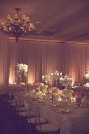 wedding reception lighting ideas. Stunning Setup At This #yellow #uplighting #wedding #reception! #diy # Wedding Reception Lighting Ideas F