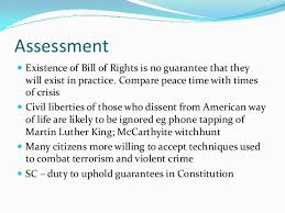 the constitution rights essay  rendition 7 assessment existence of bill of rights