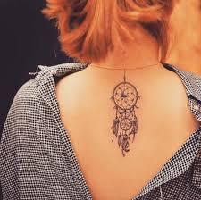 Dream Catcher Tattoo For Girl Extraordinary 32 Gorgeous Dreamcatcher Tattoos Done Right Tattoos Pinterest