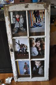 Old Window Frame Projects I Am Momma Hear Me Roar Old Window Turned Picture Frame