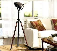 lamp large size of light antique brass tripod floor lamp vintage style retro studio black
