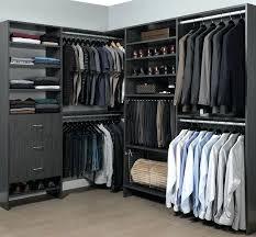 walk in closet ideas for men. Mens Walk In Closet Ideas Best Organization On Man . For Men