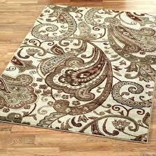 paisley area rug shaw living park c48255 napasars org