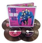 Essential Doo Wop, Vol. 8: 100 Essential Doo Wop Tracks