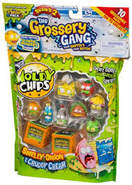 Grossery Gang Vending Machine Impressive Grossery Gang Season 48 Large Pack PlayConsoler