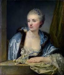 french school ca portrait of a w madame gleon 1760 portrait of a w madame gleon gallant 18th century french school and 18th century