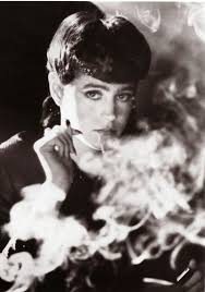 love and gender in four hitchcockian films blog response i film ridley scott self consciously evokes the classic 40s femme fatale the character of rachael played by sean young