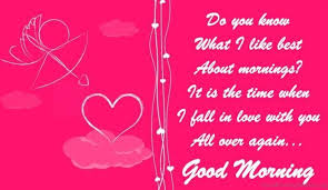 40 Good Morning Love Messages To Wife Mesmerizing Bast Love Pictures With Good Morning
