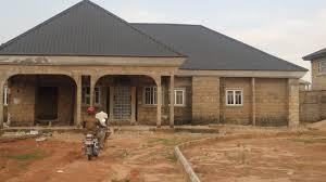 bedroom bungalow house plans nigeria cost building home for modern 3 bedroom house plans in nigeria