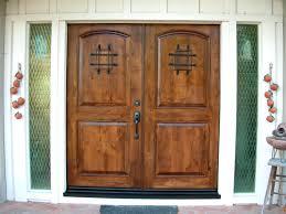 nice front doorsFront Doors  Exquisite Brown Mahogany 6 Panels Craftsman Single