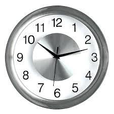 office wall clocks. Quarts Office Wall Clocks L
