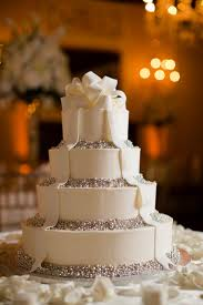 The Best Wedding Cakes For