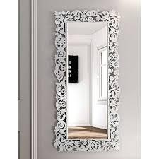 vegas white glass mirrored bedside tables. Mirror. Interesting Mirror Designer Intended O Vegas White Glass Mirrored Bedside Tables