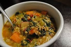 7 1 1 tasting soup