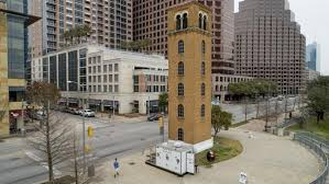 Herman: What happened to the Buford Tower chimes? - News - Austin  American-Statesman - Austin, TX