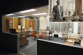 don draper office. modal trigger a recreation of don draperu0027s officemain michael sofronski inset craig blankenhornamc draper office