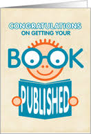 Congratulations On Getting Published Cards From Greeting Card Universe