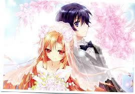 18++ Anime Wallpaper Kawaii Couple ...