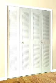 home depot canada closet sliding doors door installation cost hardware louvered louver bathrooms agreeable