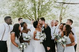 Enjoy Your Wedding With These Fun Tips