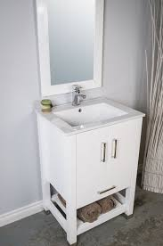 arts crafts bathroom vanity:  inch bathroom vanity bathroom modern with   inch vanity