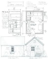 fabulous free small cabin plans built it yourself log i absolutely like tiny self build homes