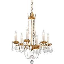 auvergne french country chandelier