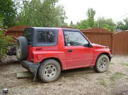 All Chevy 2001 chevy tracker mpg : 1992 Geo Tracker Specs and Photos | StrongAuto