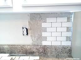 kitchen tutorial diy marble tile countertops how to install a the best and easiest