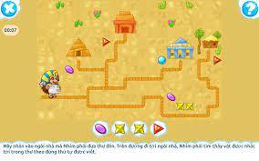Tư duy logic cho trẻ 3-7 tuổi cho Android - Tải về APK