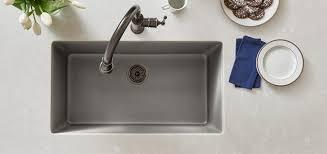 Quartz Luxe Kitchen Sinks Elkay