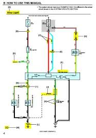 toyota camry electrical wiring diagram toyota 2002 toyota camry mcv30 acv30 series electrical wiring diagram on toyota camry electrical wiring diagram