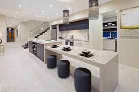 Small Picture Amazing Modern Kitchen Island with Seating The Modern Kitchen