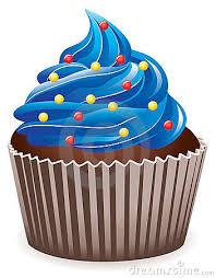 cupcakes with sprinkles clipart. Unique Clipart Inside Cupcakes With Sprinkles Clipart C