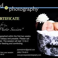 Gift Certificate Wording Photography Gift Certificate Wording Aesthetecurator Com