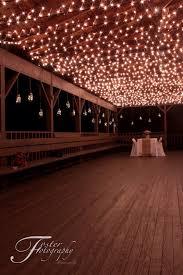 rustic wedding lighting ideas. Lights. Decor. Under The Stars Theme. Rustic Wedding Lighting Ideas