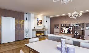 Wohnzimmer design in braun und lila. Das Wohnzimmer In Braun Gestalten Und Zeitlos Im Trend Bleiben Homify