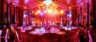 Office and corporate Christmas party and Dinner venues