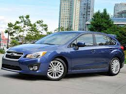subaru impreza 2015 hatchback. Subaru Impreza Hatchback To 2015