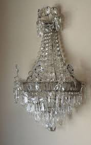 living fascinating chandelier wall sconces 1 hamilton 5703bk wall