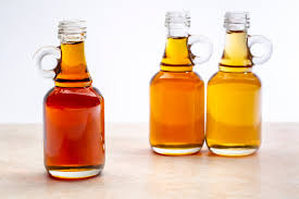 Maple Sap To Syrup Conversion Chart Maple Syrup Cook For Your Life