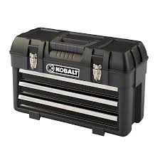 walmart tool box. 3 drawer chest walmart by kobalt portable tool box lowe s canada