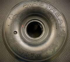 "26"" Airstreak | Alaskan Bushwheels | Airframes Alaska"
