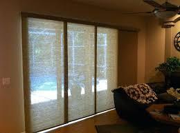 idea sliding patio doors with blinds between the glass and best roman sliding glass door blinds
