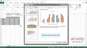 Add Data Series To Excel Chart Create Chart And Add Additional Data Series