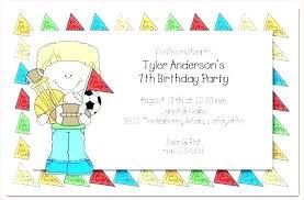 Make Your Own Printable Birthday Invitations Online Free Birthday Invitation Card Printable Luxury Free Line Kids