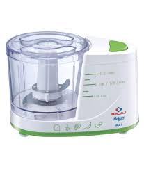 Electric Kitchen Appliances List Bajaj Choppers Blenders Online Price List In India 16 18 May 2017