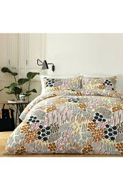 brown and lime green bedding sets marimekko pieni duvet cover sham set chocolate brown and