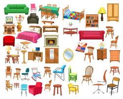 bedroom furniture clipart. Unique Clipart Bedroom Furniture Clipart In Furniture Clipart
